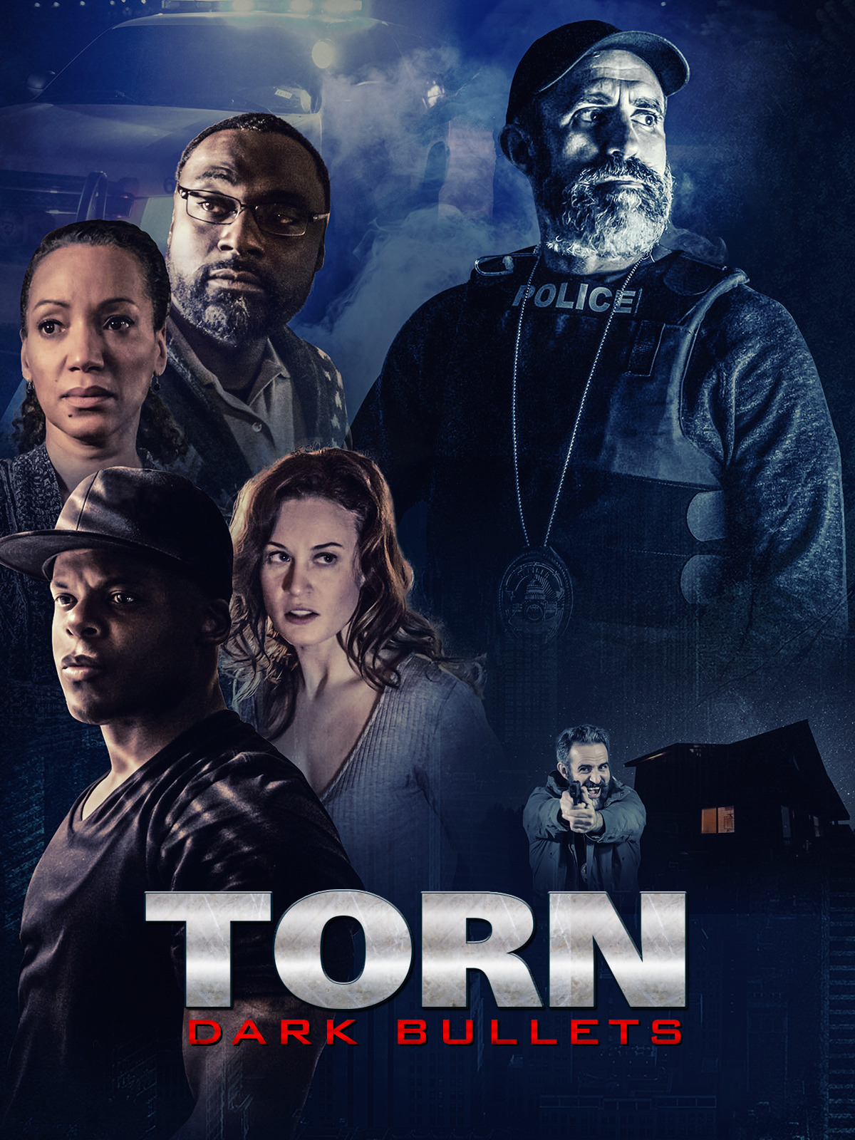 "Big Sleeps ""Torn"" Hits Amazon Prime Videos"